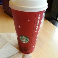 Photo taken at Starbucks by Lee on 12/7/2012