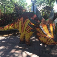 Photo taken at Coastersaurus by Jun P. on 4/21/2017
