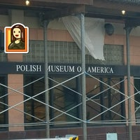 6/8/2017にMichael C.がPolish Museum of Americaで撮った写真