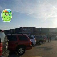 Photo taken at Walmart Supercenter by Michael C. on 6/10/2017