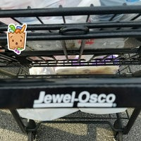 Photo taken at Jewel-Osco by Michael C. on 7/12/2017