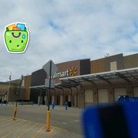 Photo taken at Walmart Supercenter by Michael C. on 3/22/2017