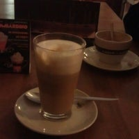 Photo taken at Chococafe Eva by Evka A. on 12/19/2012