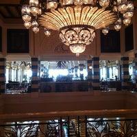 Foto diambil di Al Qasr Hotel oleh shatha pada 1/21/2013