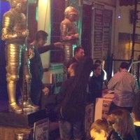 4/12/2013 tarihinde Caner K.ziyaretçi tarafından Tudors Pub'de çekilen fotoğraf