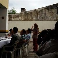 Photo taken at JC Descalzo & Asociados by Rut R. on 5/2/2014