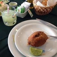 Photo taken at Restaurante Arrastão by Betina B. on 10/5/2013