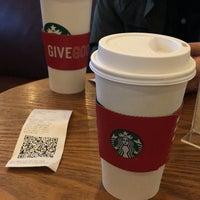 Photo taken at Starbucks (星巴克) by Nattawat P. on 1/22/2018
