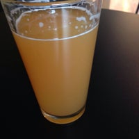 Photo taken at Grappa Growlers by Chris on 2/28/2015