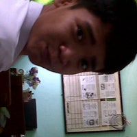 Photo taken at Sman 7 Banjarmasin by Nur I. on 10/23/2012