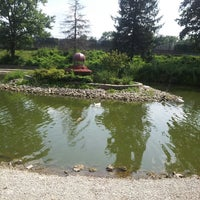 Photo taken at Fairview Park by gretchen on 8/18/2013