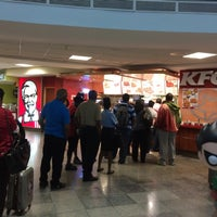 Photo taken at KFC by Anne D. on 1/1/2015