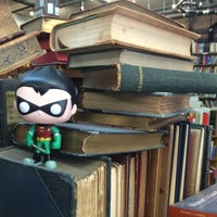 Photo taken at MacLeod's Books by Anne D. on 7/28/2015