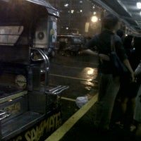 Photo taken at Forum Robinsons Transport Terminal by Jhie B. on 7/16/2013
