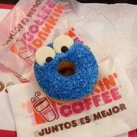 Foto tomada en Dunkin' Coffee por Jo®ge el 3/10/2014