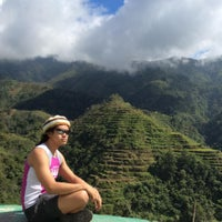 Photo taken at Aguian View Deck by Jerome 'jheh' A. on 12/12/2015