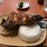Photo taken at Mang Inasal by Jerome 'jheh' A. on 9/12/2015