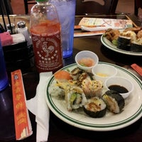 Photo taken at East Buffet by ChrisAnthony on 10/30/2012