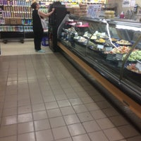 Photo taken at Gristedes Supermarkets #545 by Samuel B. on 5/26/2016