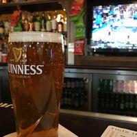 Photo taken at Tigín Irish Pub & Restaurant by Samuel B. on 11/24/2016