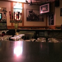 Photo taken at Blue Comet Bar-Lounge by Samuel B. on 2/9/2017
