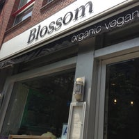 Photo taken at Café Blossom by Jesse H. on 5/20/2013