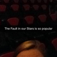 Photo taken at Premiere Cinemas Tannehill 14 by Katie W. on 6/22/2014
