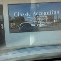 Photo taken at Classic Accounting by John Kelly G. on 12/8/2012