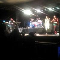 Photo taken at Cocopah Casino by John Kelly G. on 4/21/2013
