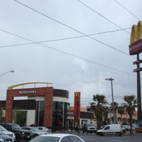 Photo taken at McDonald's by Paola C. on 4/10/2013