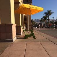 Photo taken at Jamba Juice Milpitas Town Center by Jenny H. on 10/13/2013