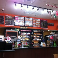 Photo taken at Dunkin Donuts by Cortney M. on 12/26/2012