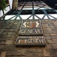 Das Foto wurde bei Boulevard Geneve von Peter J. am 2/20/2017 aufgenommen