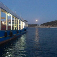 Photo taken at Saraylar Marina by Ş. Can G. on 9/30/2012