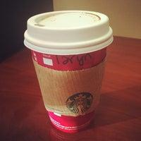 Photo taken at Starbucks by Taryn on 11/12/2014