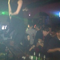 Photo taken at Trinity College Pub by Raluca M. on 1/27/2013