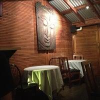 Tusk Thai Restaurant Balmoral