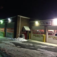 Photo taken at West End Fire Co # 2 by Kyle B. on 2/8/2014