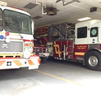Photo taken at West End Fire Co # 2 by Kyle B. on 5/21/2013