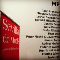 Foto tomada en Fundación Valentin de Madariaga por Sevilla d. el 10/28/2012