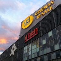 11/1/2012にAlessandro G.がUCI Cinema - Milano Bicoccaで撮った写真