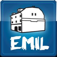 รูปภาพถ่ายที่ Emil e.V. โดย Kai G. เมื่อ 4/16/2013