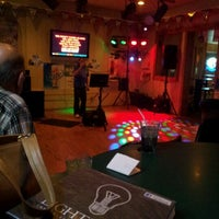 Photo taken at Lincoln Pub by Aleesha R. on 10/21/2012