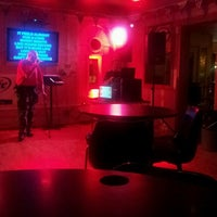 Photo taken at Lincoln Pub by Aleesha R. on 10/2/2013