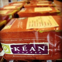 Photo taken at Kéan Coffee by Kevin N. on 5/26/2013