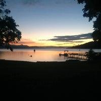 Photo taken at Prevost Island by Patrick on 7/10/2014