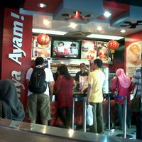 Photo taken at KFC by Joshua D. on 2/2/2013