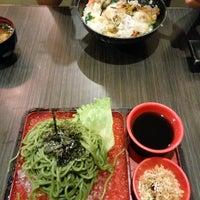 Photo taken at Hana Japanese Restaurant by Miya Jinee on 8/28/2016