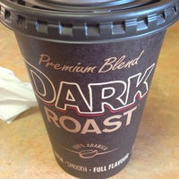 Photo taken at Tim Hortons by Dana R. on 10/24/2014