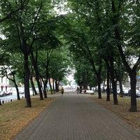 Photo taken at Конногвардейский бул., 7 by Михаил on 8/15/2014